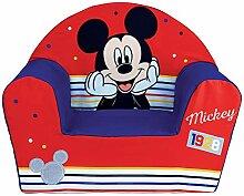 Fun House 713012 Disney Mickey Fauteuil Club