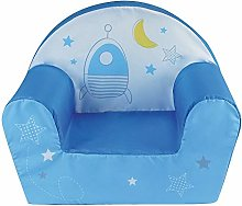 Fun House 713070 Espace Fauteuil Club Enfant