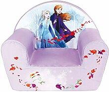 FUN HOUSE 713189 Disney Reine des NEIGES Fauteuil