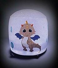 Fun House 713325 Leon le Dragon Lampe Lanterne
