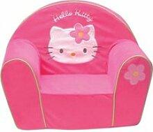 Fun House Hello Kitty fauteuil club en mousse pour