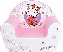 Fun House Hello Kitty Fauteuil Club Enfant Origine