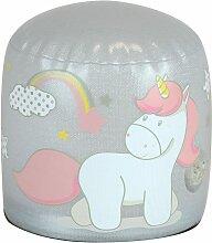 Fun House Lampe Lanterne Gonflable Licorne Pour