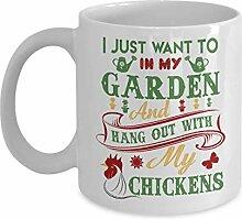 Funny Garden gitft - Envie de travailler dans le