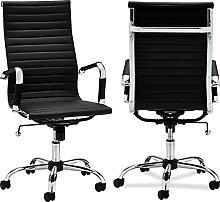 Furnhouse Ibbe Design Designo Pivotant Chaise de