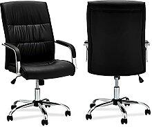 Furnhouse Ibbe Design Rex Pivotant Chaise de