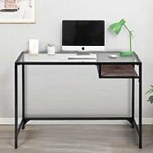 FURNISH1 Bureau de table Bureau console