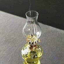 FURNITURE Lampe À Pétrole Rétro Classique