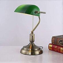 FURNITURE Lampe de Bureau Classique Lampe de