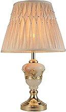 FURNITURE Lampe de Bureau Moderne Avec Abat-Jour