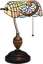 FURNITURE Lampe de Table de Chevet de Style, E27