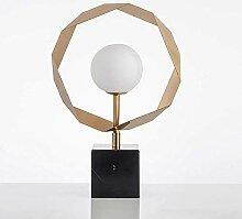 FURNITURE Lampe de Table de Luxe Créative Salon