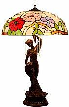 FURNITURE Lampe de Table de Style de Style, Petite