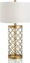 FURNITURE Lampe de Table Lampe de Table Golden