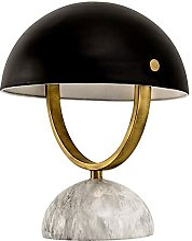FURNITURE Lampe de Table Moderne Et Simple Marbre
