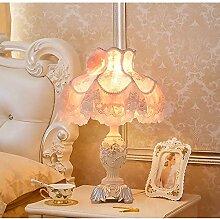 FURNITURE Lampe de Table Style Européen Mode Luxe