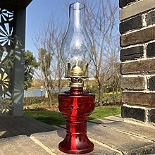 FURNITURE Lanterne de Lampe À Kérosène Rétro