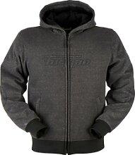 Furygan Brad X Kevlar, veste en textile - Gris - L