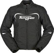 Furygan Cyane, veste textile imperméable pour