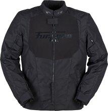 Furygan Norman, veste textile imperméable - Noir