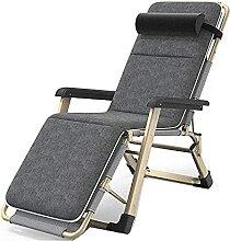 FVGBHN Chaise longue de plage, chaise longue de