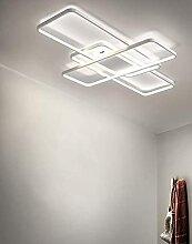 FXBFAG Plafonnier LED Chambre Salon Salle à