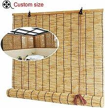 G&Y Stores À Enrouleur en Bambou, Stores De
