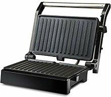 G3Ferrari G10126 Poêle grill Noir