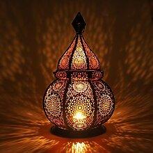 Gadgy ®Lanterne Marocaine Decoration Orientale l