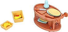 Gaeirt Jouet Miniature pour Boissons Alimentaires,