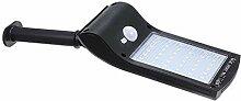 Galapara Lampe Solaire Extérieur 36 LED 1200mAh
