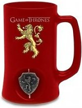 Game of thrones - chope 3d rotating lannister