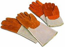 Gant de protection thermique professionnel