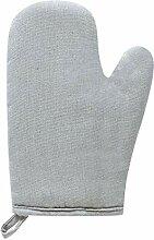 Gants de four Gant résistant à la chaleur en