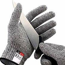 Gants résistant à la Coupure,1 Paire gant anti