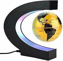 GaoF Rotation de Forme de Suspension de Globe