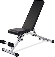 gaoxiao Banc de Musculation Complet Multifonction