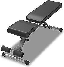 gaoxiao Banc de Musculation Planche Abdominaux