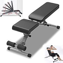 gaoxiao Banc Musculation Pliable Multifonction