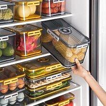 Garde-temps cuisine réfrigérateur organisateur