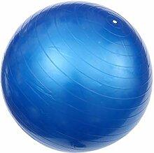 Garneck 800G Fitness Yoga Ball Anti-Déflagrant