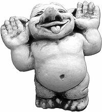 gartendekoparadies.de Figure de Pierre Troll