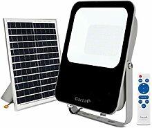 Garza Projecteur solaire extérieur LED 200 W avec