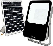Garza Projecteur solaire LED 120 W avec