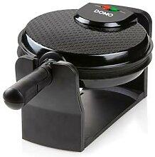 Gaufrier rotatif 1000 W DO9223W Domo