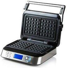 Gaufrier Waffle Genius 1600 W DO9219W Domo