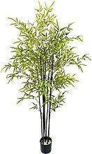 GAXQFEI Arbre de Simulation Artificial Bamboo
