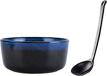 GAXQFEI Bol À Salade En Céramique Bol À Ramen