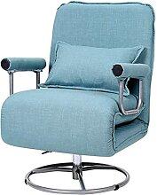 GAXQFEI Bureau Chaise Avec Accoudoirs, Président