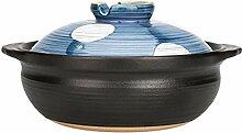 GAXQFEI Casseroles Marmite En Céramique